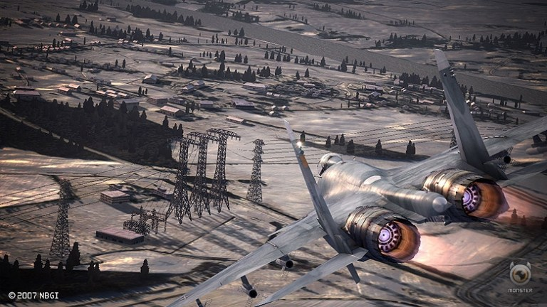 Ace Combat 6: Fires of Liberation Review
