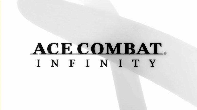 Ace Combat Infinity - Announcement Trailer