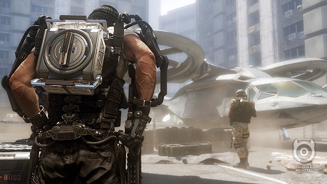 Activision Disables PS4 Share Play For Call of Duty: Advanced Warfare