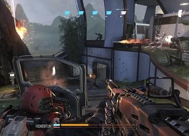Advanced Warfare knocks GTA V off the top spot in UK Video Games Chart