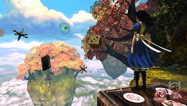 Alice: Madness Returns Preview