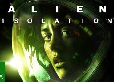 Alien Isolation - Launch Trailer - Arrival
