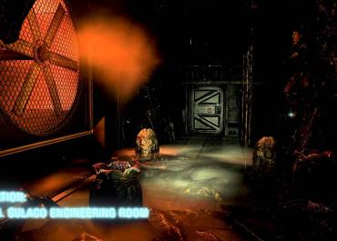 Aliens: Colonial Marines - From Concept to Game