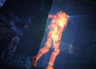 Arkham City Skins Pack Released