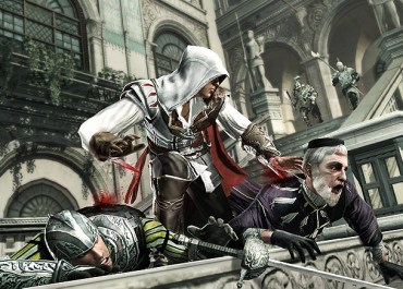 Assassin's Creed 2: Collector's Edition confirmed