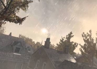 Assassin's Creed III - Assassin's Creed 3 - Tyranny Of King Washington - Official Eagle Power Trailer