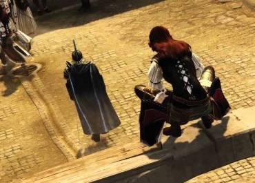 Assassin's Creed: Revelations - The Mediterranean Traveler Map Pack Trailer