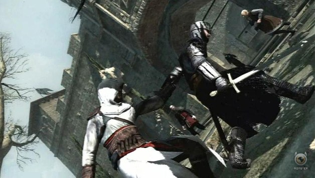 Assassins Creed Trailer