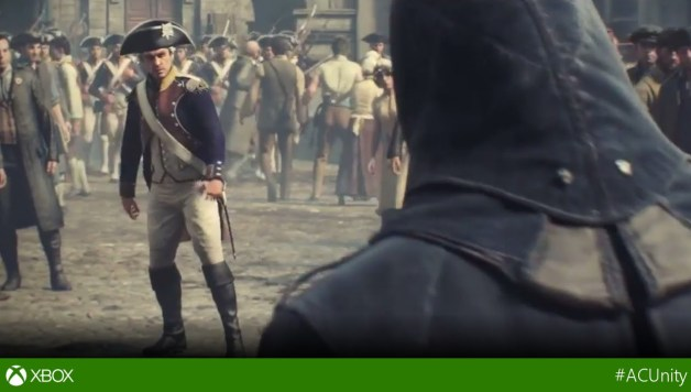 Assassin's Creed Unity - TV Trailer