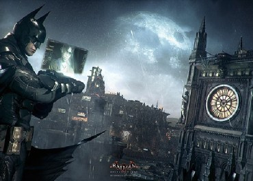 Batman: Arkham Knight Season Pass detailed