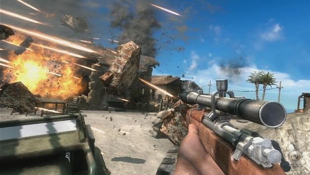 Battlefield 1943 Review