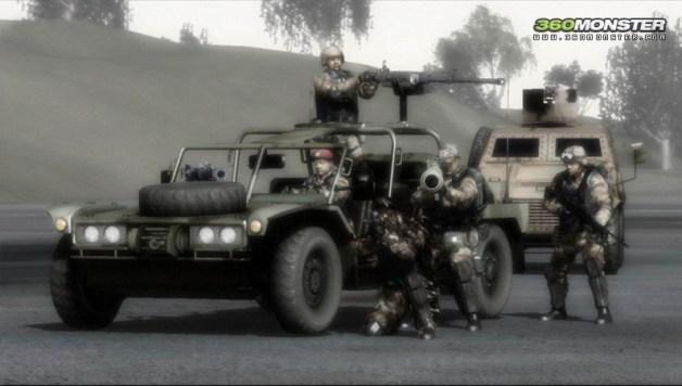 Battlefield 2 Achievements
