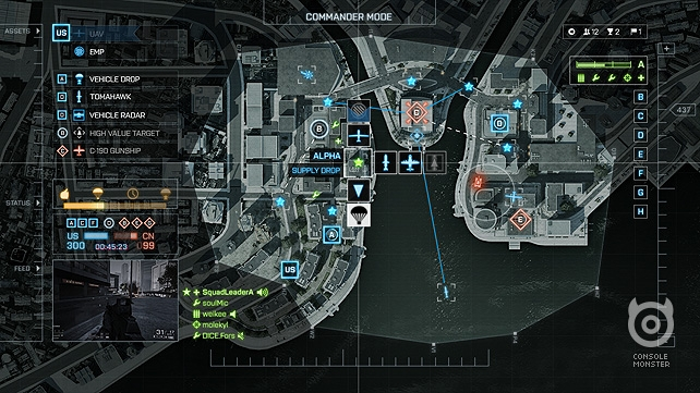 Battlefield 2142 Titan Mode May Come to Battlefield 4