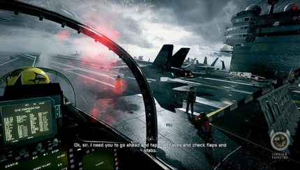 Battlefield 3 Armored Kill Screens