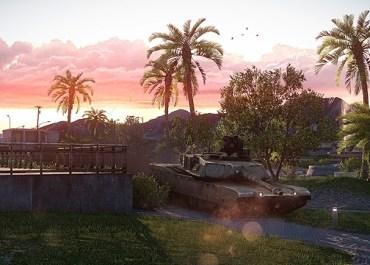 Battlefield 3 Armored Kill