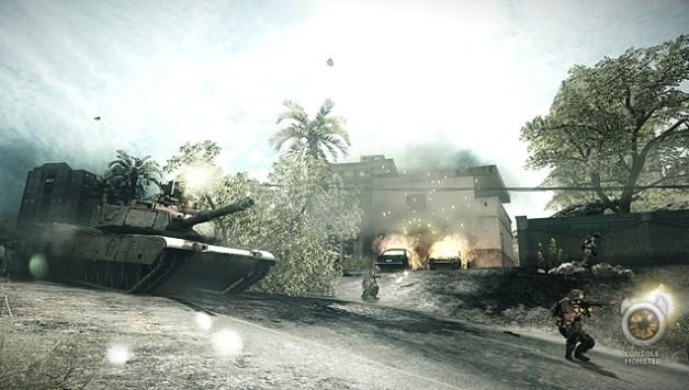 Battlefield 3 - Back to Karkand DLC Review