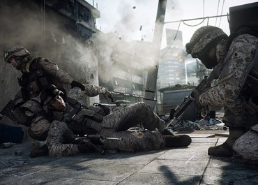 Battlefield 3 Back to Karkand DLC