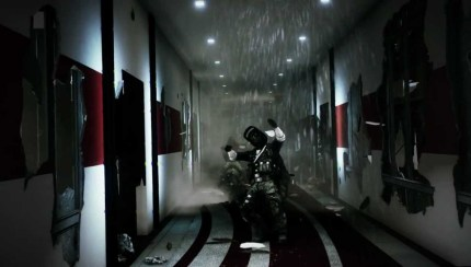 Battlefield 3 - Close Quarters DLC Trailer