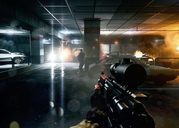 Battlefield 3 Goes Free for PS+ Members