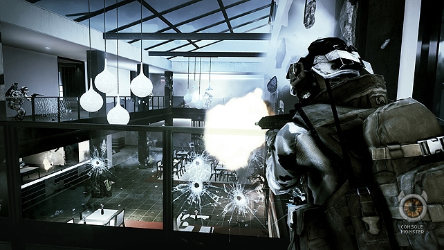 Battlefield 3 Premium Shoots Past 4 Million Members