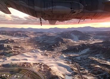 Battlefield 3 Surpasses Modern Warfare 3 Pre-Orders