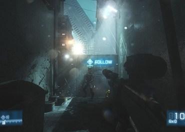 Battlefield 3's Premium Service Smashes Past 800