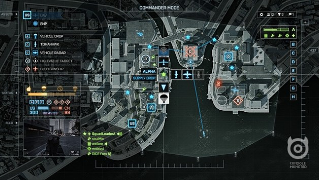 Battlefield 4: Community Operations DLC Available Now