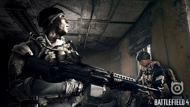 Battlefield 4 Patch Available Today