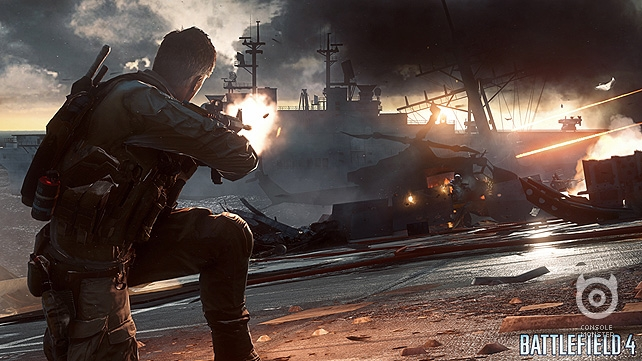 Battlefield 4 Will Have the Deepest and Most Personal Weapon Customisation Ever