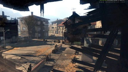 Battlefield: Bad Company Beta Gameplay #2