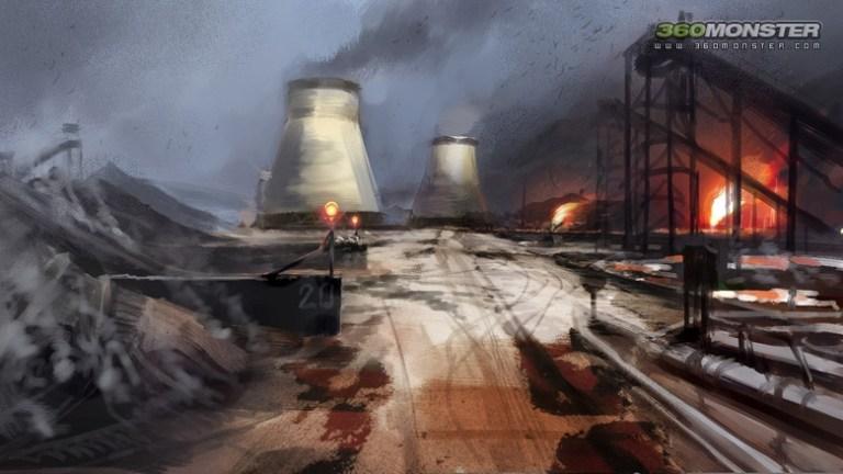 Battlefield: Bad Company Demo Gets An Update!