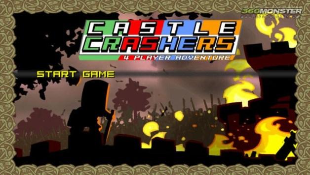 Behemoth release Castle Crashers Survey