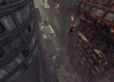 Bionic Commando Dated - Details Inside