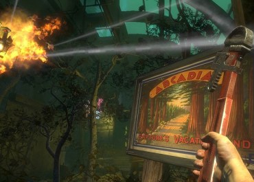 Bioshock takes Game of the Year