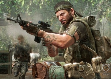 Black Ops Gets an Update Ahead of New Map Pack