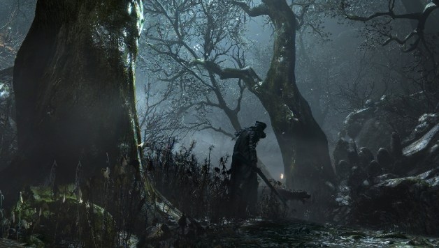 Bloodborne 1.04 Patch Out Now