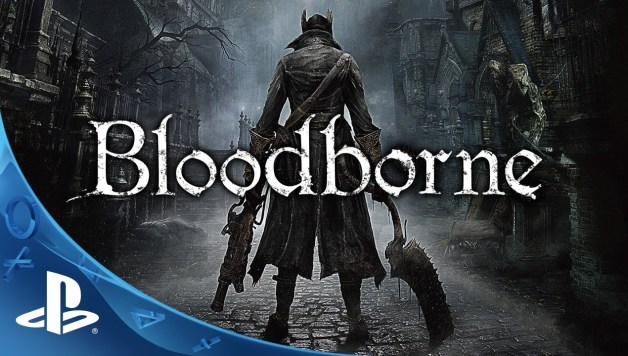 Bloodborne - Debut Trailer