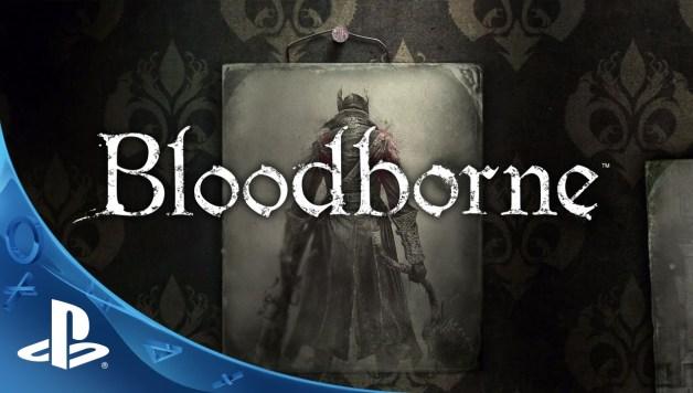 Bloodborne - The Hunt Begins