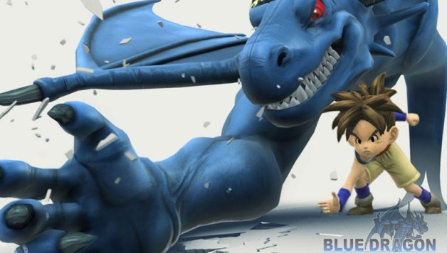 Blue Dragon Review