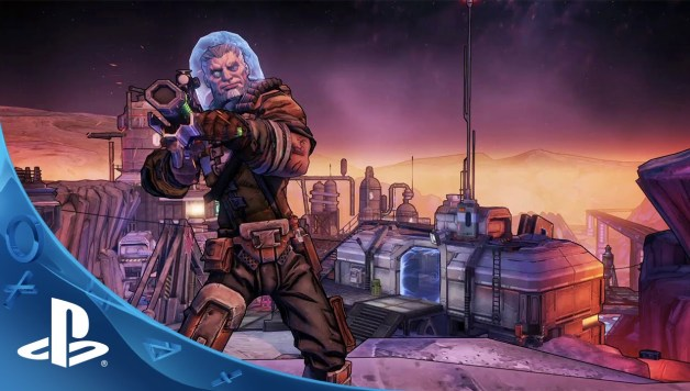 Borderlands The Pre-Sequel - An Introduction by Sir Hammerlock and Torgue