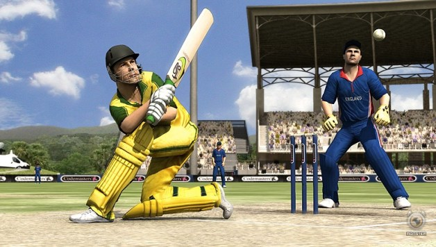 Brian Lara International Cricket 2007 Competition