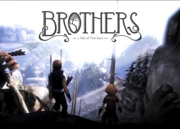 Brothers - E3 Trailer