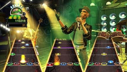 Bruce Springsteen DLC coming to Guitar Hero World Tour