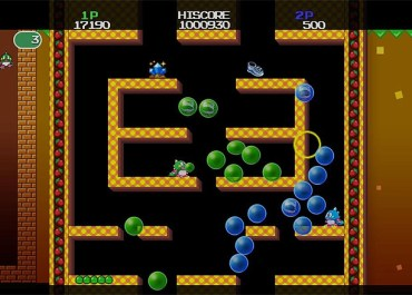 Bubble Bobble Neo! (360) Review