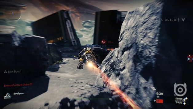 Bungie: 3.2 million gamers play Destiny every day