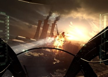 Call Of Duty: Ghosts - Gameplay Launch Trailer