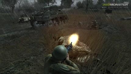 Call of Duty 3 Q&A