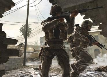 Call of Duty 4 Beta Registration Starts Tonight