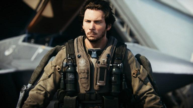Call of Duty: Advanced Warfare - Launch Trailer