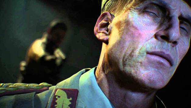 Call of Duty: Black Ops III - Zombies Mode